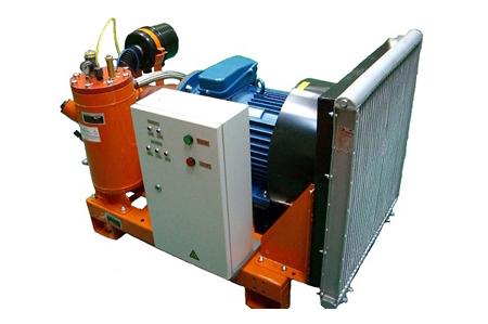 Электрические переносные компрессоры